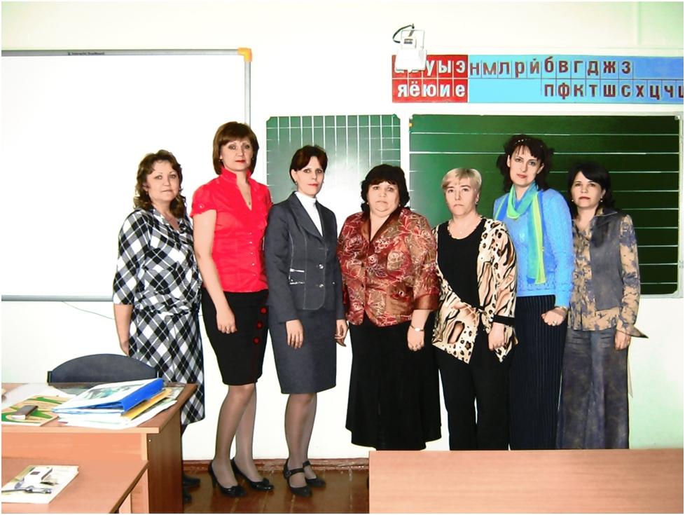 Протокол заседания учителей